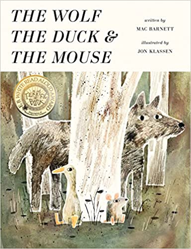 (The) wolf, the duck & the mouse